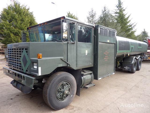 Oshkosh aircraft refueler camion de carburant