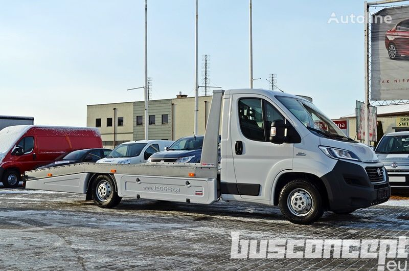 FIAT Ducato  Tow Truck - Air suspension camion dépanneuse neuf