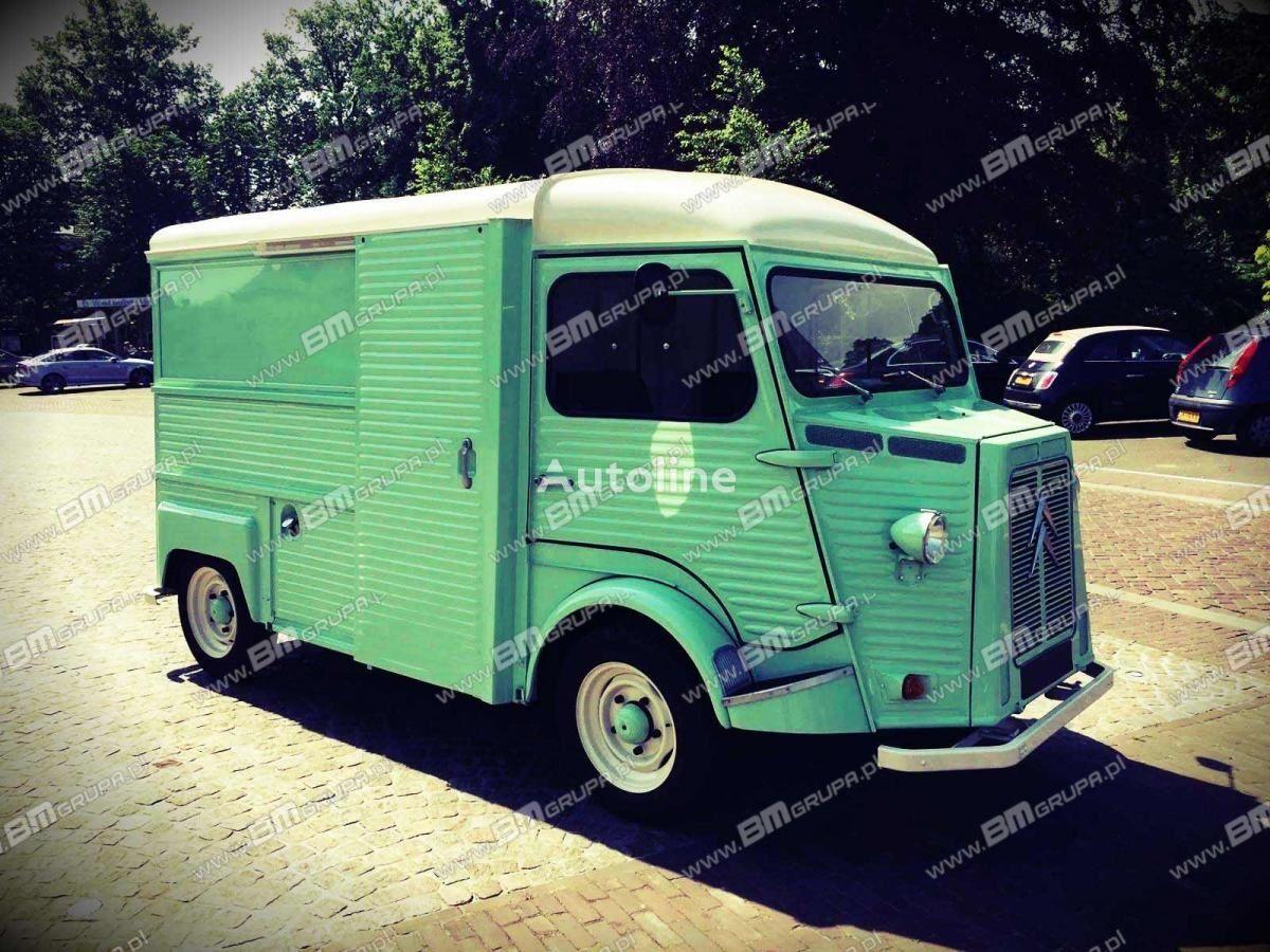 location de camion magasin bmgrupa citroen hy food truck. Black Bedroom Furniture Sets. Home Design Ideas