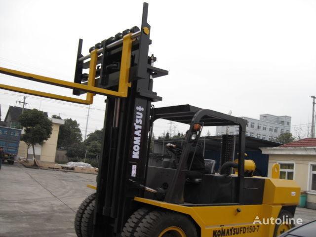 KOMATSU FD150 chariot élévateur