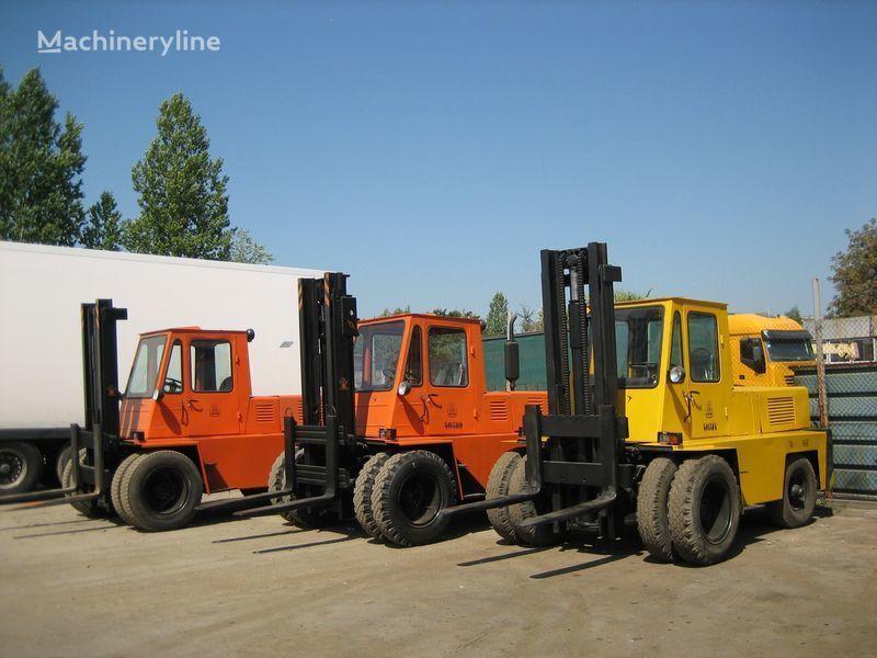 LVOVSKII 40814, 40810, 40816 chariot élévateur