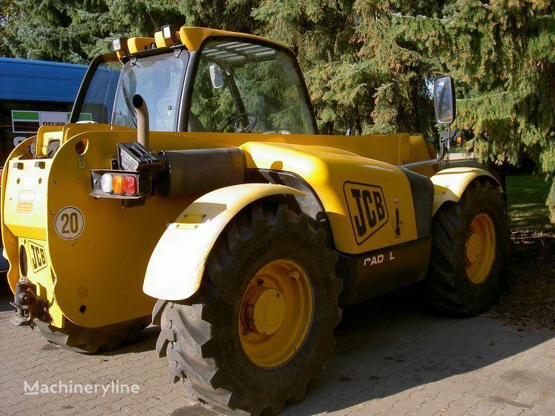 JCB 531-70 chariot télescopique