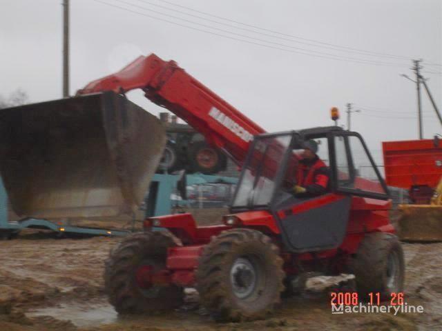 MANITOU MT-927 chariot télescopique
