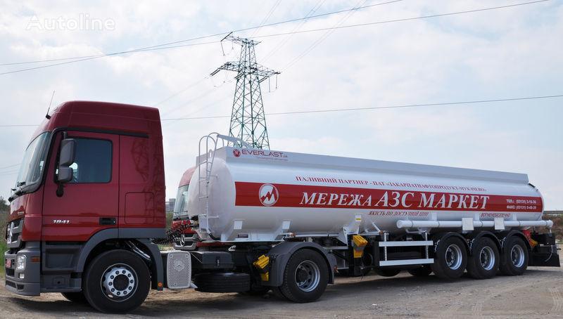 EVERLAST PPC citerne de carburant neuf