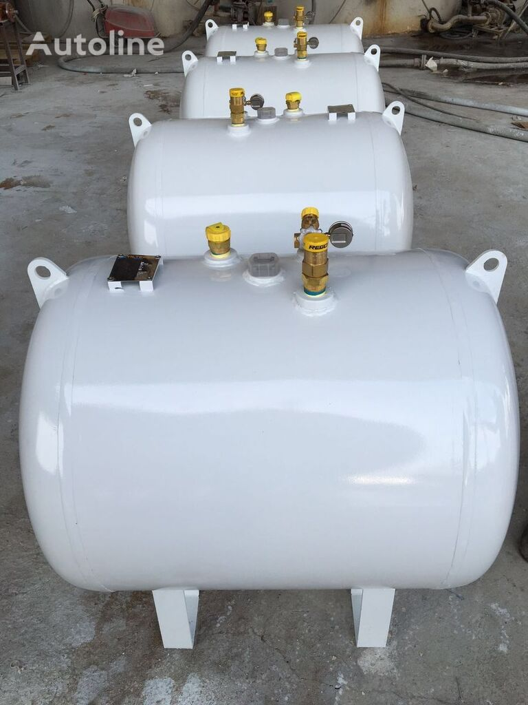 LPG Domestic Tanks citerne de gaz