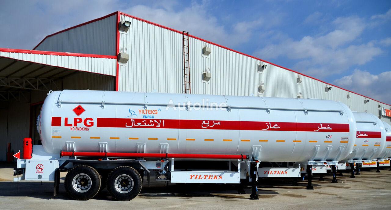 YILTEKS LPG Tank citerne de gaz neuf