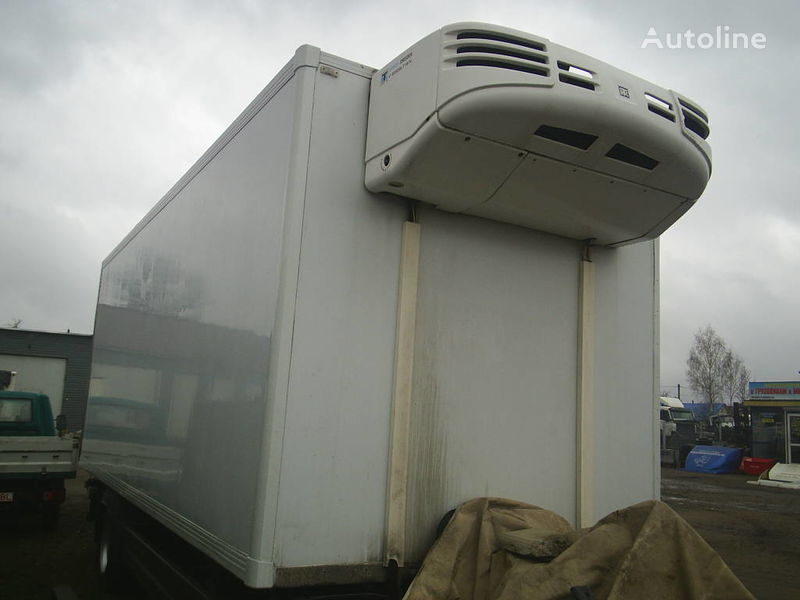 MERCEDES-BENZ carrosserie frigorifique