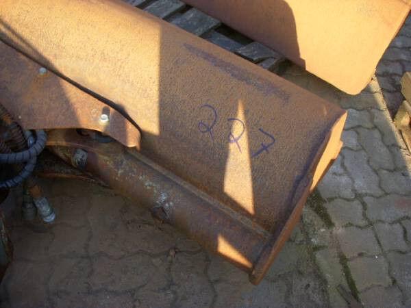 LIEBHERR (227) 1.50 m hydr. GLV / ditch-cleaning-bucket godet d'excavatrice