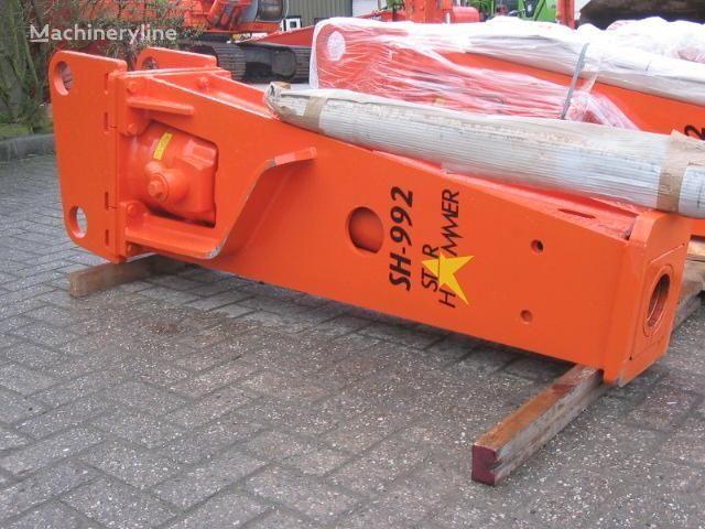 STAR Hammer SH 992 marteau hydraulique neuf