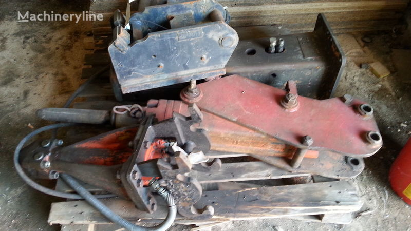 marteau hydraulique