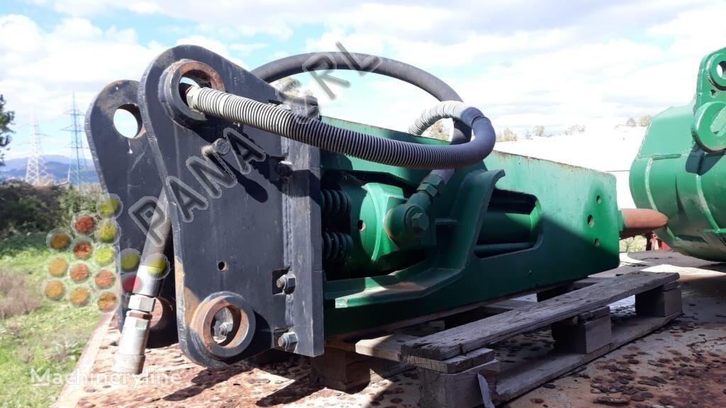 MARTELLONE MONTABERT 501 marteau hydraulique