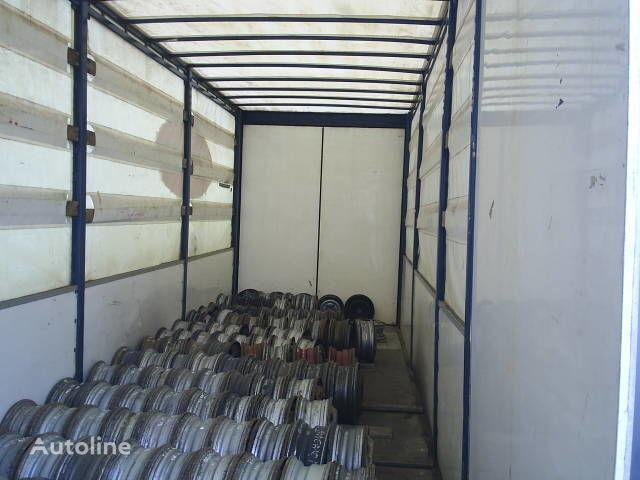 MAN 8.163 jante de roue de camion