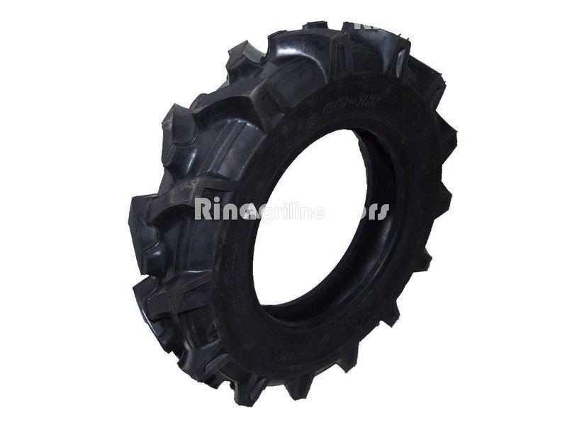 BRIGHT STONE 5.00-12.00 pneu de tracteur neuf
