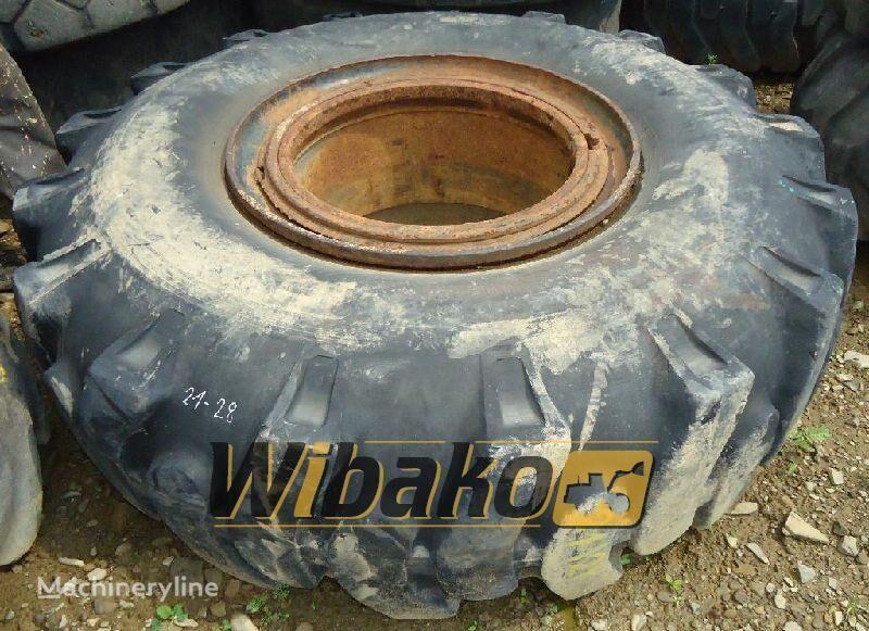 21/28 (0/66/0) pneu pour chargeur frontal