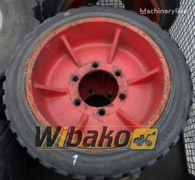 250/480/660 (6/16/0) pneu pour chargeur frontal