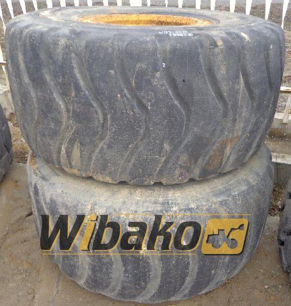 25/65R25 (12/37/26) pneu pour chargeur frontal