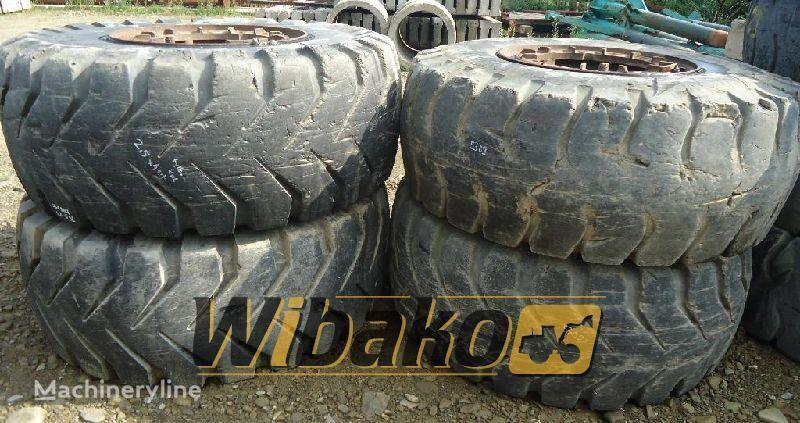 26.5/29 (24/55/0) pneu pour chargeur frontal
