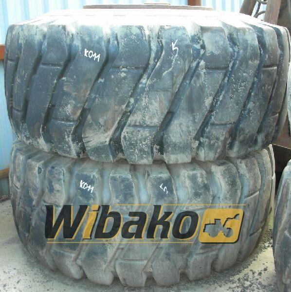 29.5/25 (20/47/41) pneu pour chargeur frontal
