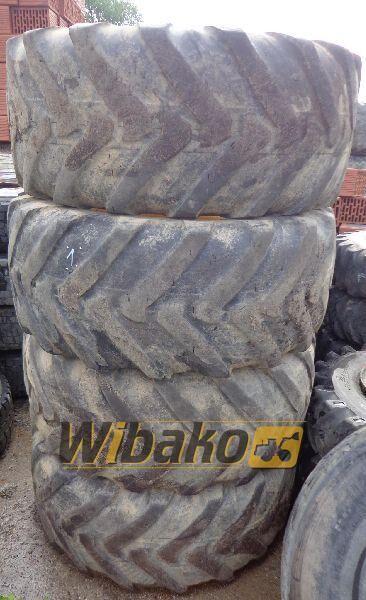 460/70/24 (10/29/19) pneu pour chargeur frontal