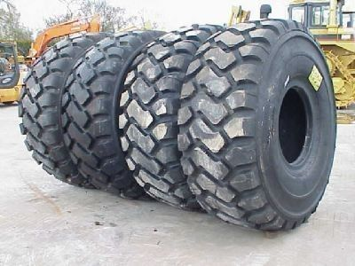 Michelin 26.50- 25.00 pneu pour chargeur frontal neuf