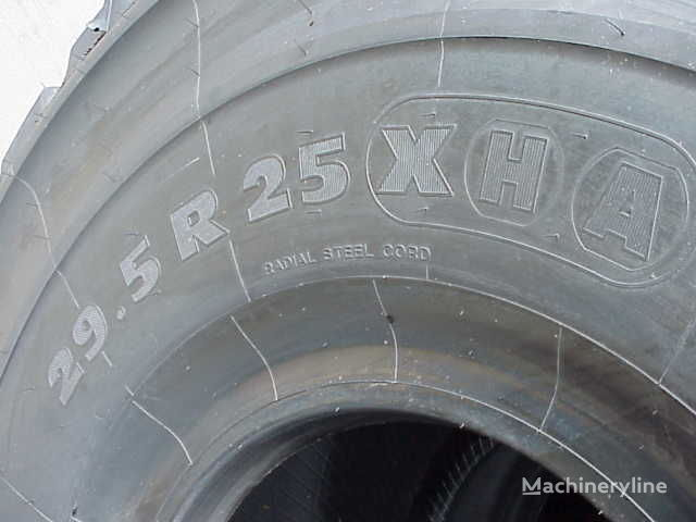 Michelin 29.50- 25.00 pneu pour chargeur frontal neuf