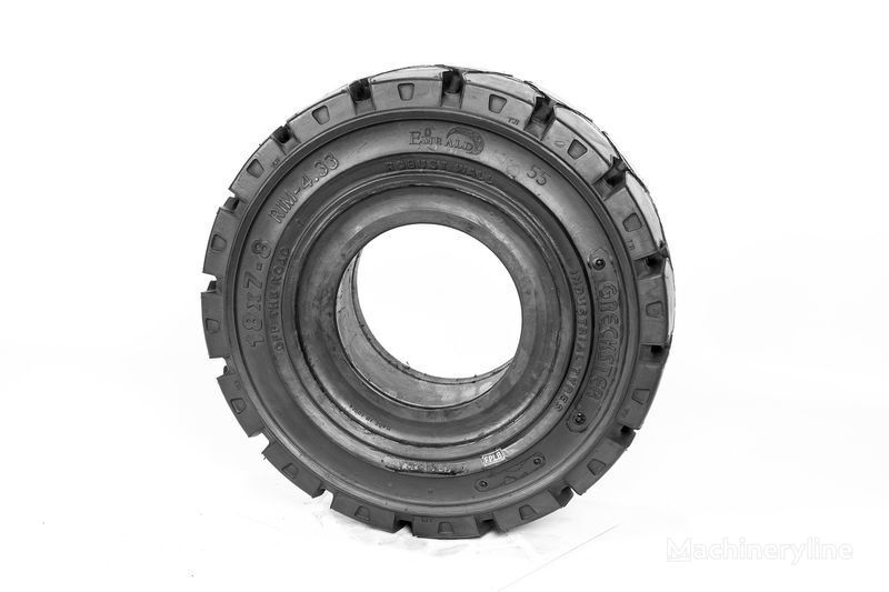 18*7-8  Emrald pneu pour chariot élévateur