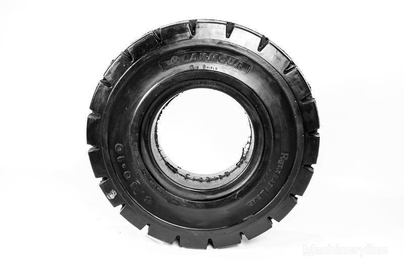 Armour 6.50-10.00 pneu pour chariot élévateur