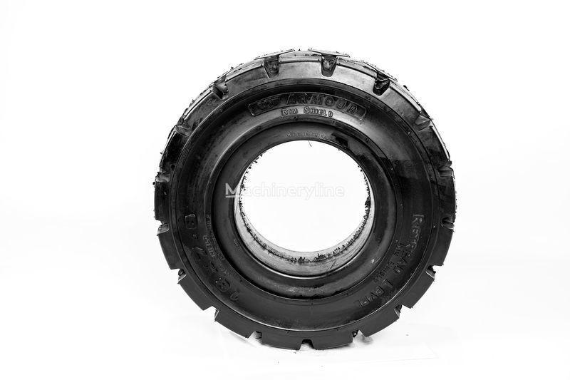 Armour 18x7-8 pneu pour chariot élévateur