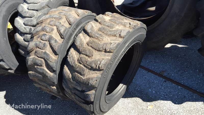 PNEUS  Bobcat 10.00 R 16.50 pneu pour mini chargeuse