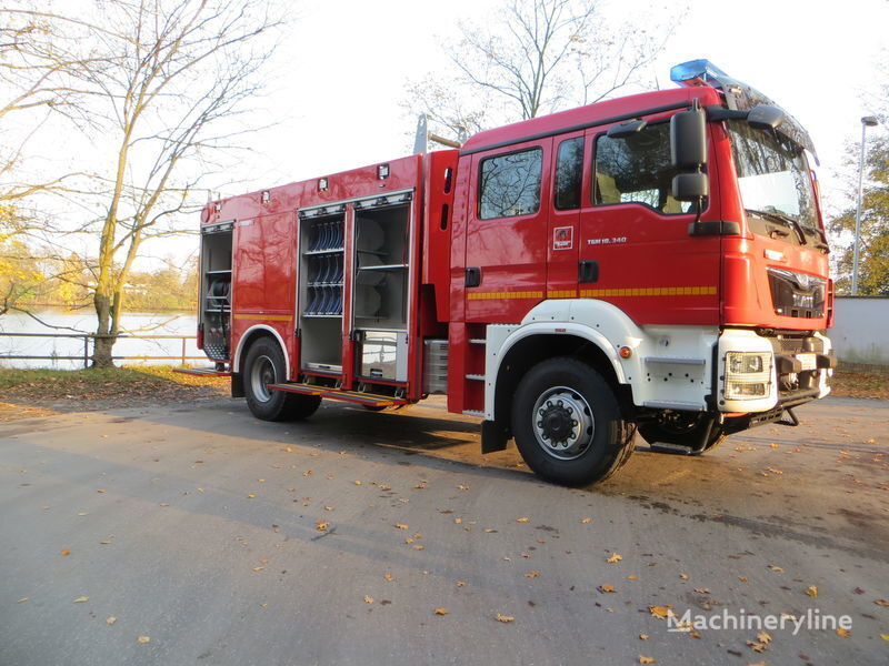 MAN TGM 18.340 TLF 6000 Neu/New camion de pompier neuf