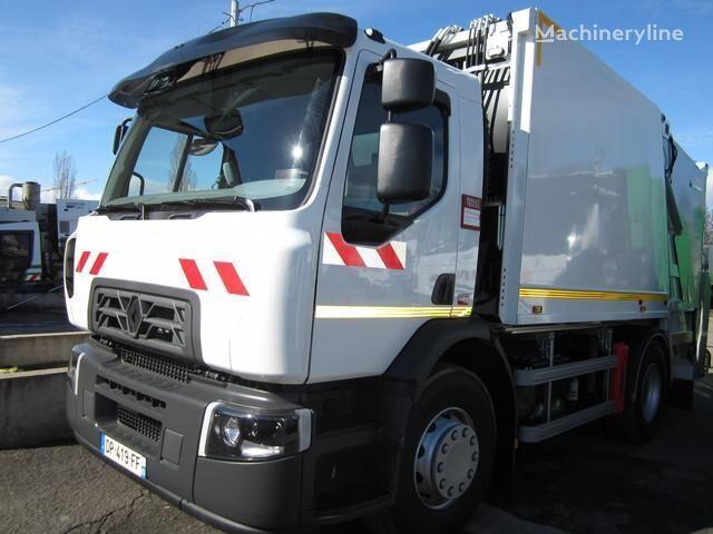 RENAULT Non spécifié camion poubelle neuf