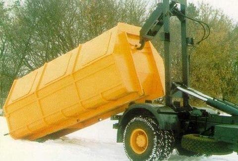 KO-452.01.00.000  conteneur à déchets