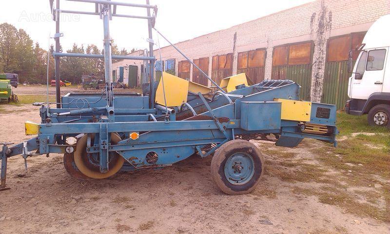 KARLIK Z 642 arracheuse de pommes de terre