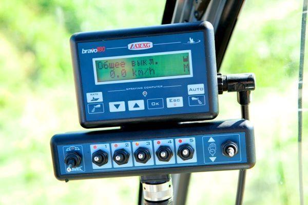 Bravo-180 autre matériel agricole neuf