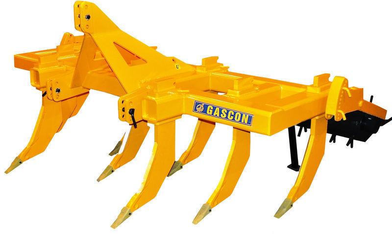 GASCON  Glubokoryhlitel Gascon SS9-3FR (270-330 l.s.) chisel neuf