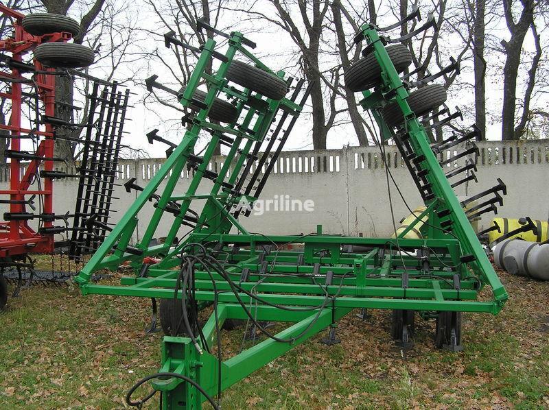 JOHN DEERE 960 predposevnoy 10 m cultivateur