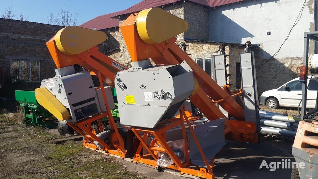 ZM-60Usilennyy  (ZM-90U) Novyy lanceur de grain neuf