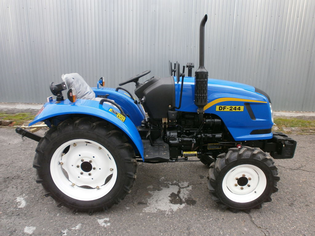DONGFENG 244 mini tracteur neuf