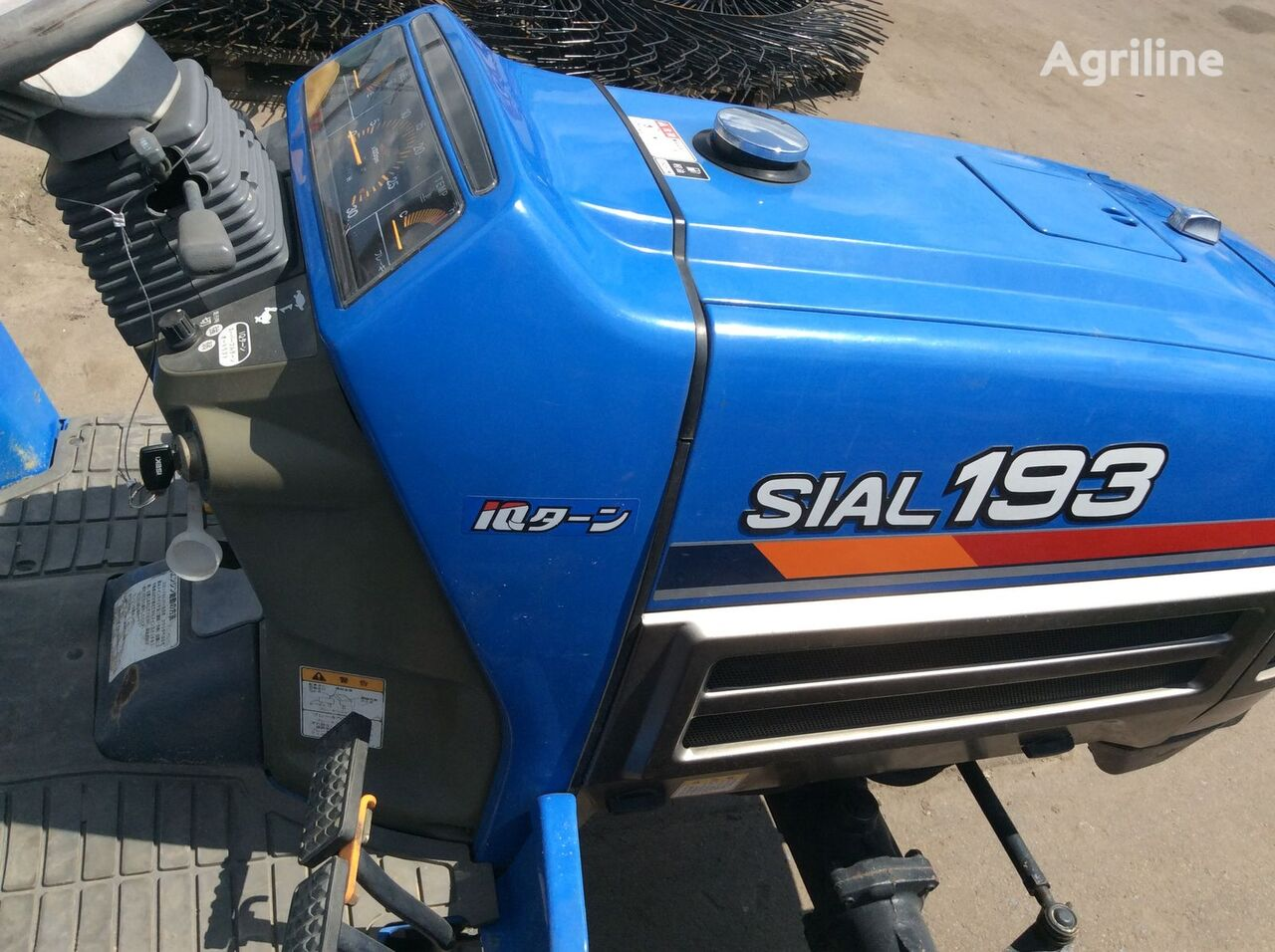 micro tracteurs mitsubishi diesel pdf
