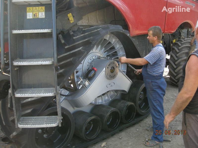 CLAAS rezinovye gusenicy dlya kombaynov i traktorov. moissonneuse batteuse neuf