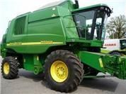 JOHN DEERE 9660 WTS moissonneuse batteuse