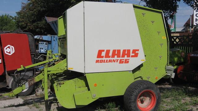 CLAAS ROLLANT 66,62.44.46 presse ronde