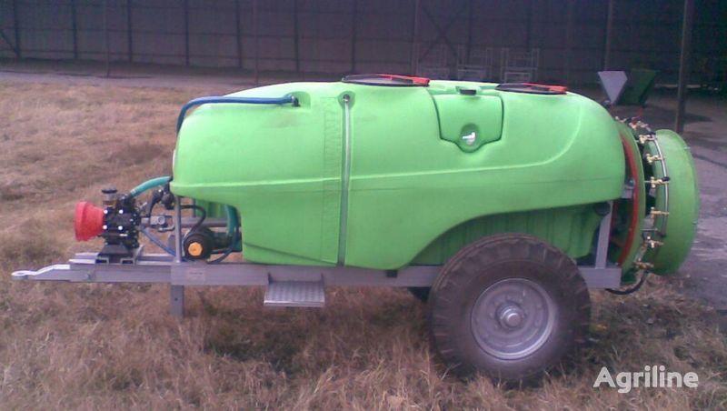 Vezuviy-2000V pulvérisateur traîné neuf