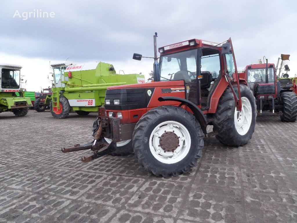 roues de tracteur agricole - photo #41