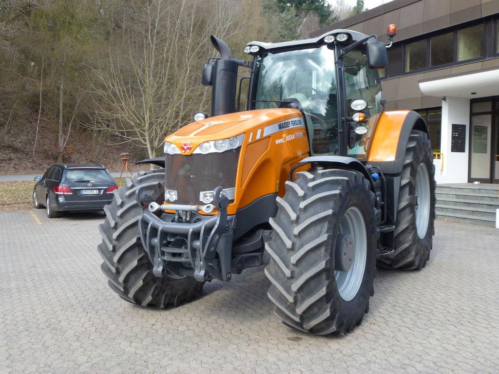 vente des tracteurs roues massey ferguson 8690 de l 39 allemagne acheter tracteur roues dx10171. Black Bedroom Furniture Sets. Home Design Ideas