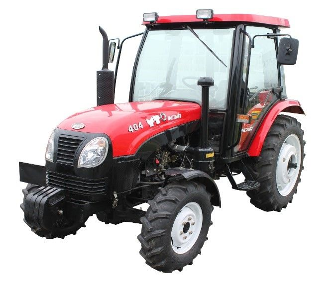 YTO X454 tracteur à roues neuf