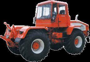 HTA-200-02 tracteur à roues