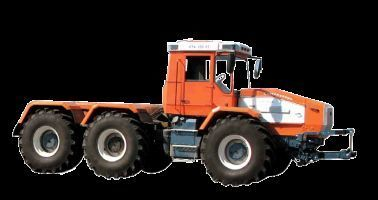 HTA-300-03 tracteur à roues