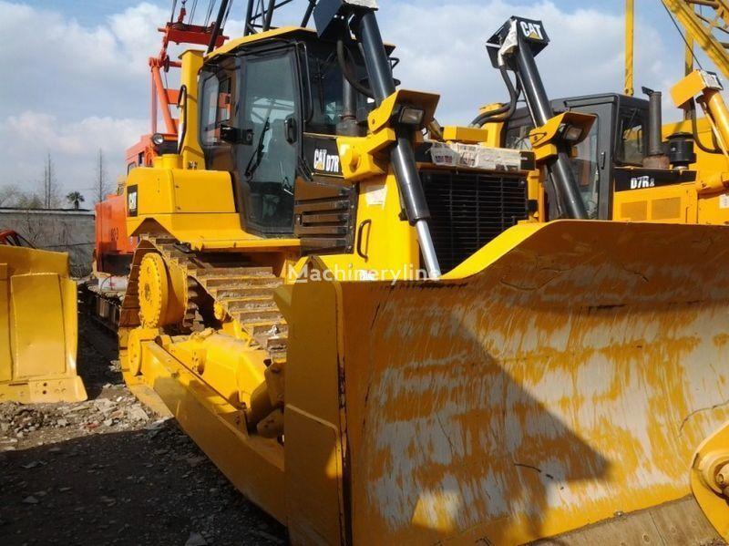 CATERPILLAR D7R XL bulldozer neuf