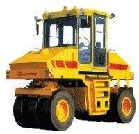 AMKODOR 6641 compacteur à pneu